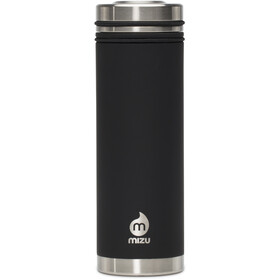 MIZU V7 360 Adventure Kit Isoleret flaske 620 ml, sort
